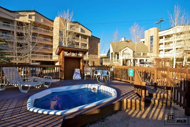 2340 C Apres Ski Way 341, Steamboat Springs, CO - USA (photo 3)