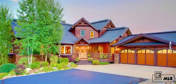 31105 Countryside Rd, Steamboat Springs, CO - USA (photo 2)