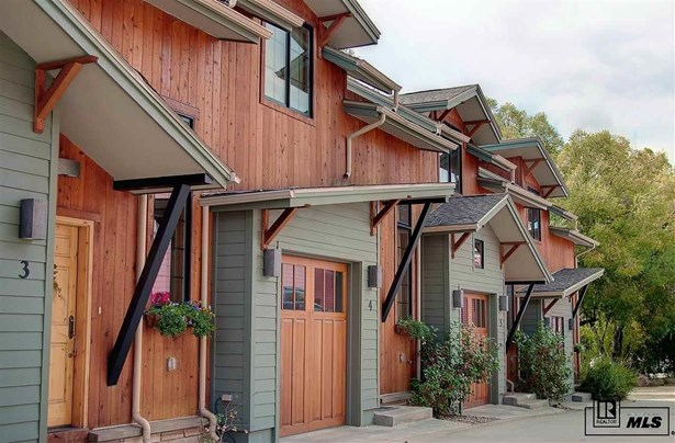 45 6th Street #6 6, Steamboat Springs, CO - USA (photo 1)
