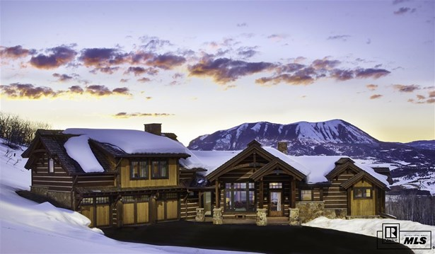 27200 Cowboy Up Rd., Steamboat Springs, CO - USA (photo 2)