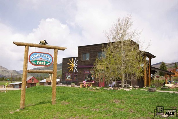60650 Parkside Dr, Clark, CO - USA (photo 4)