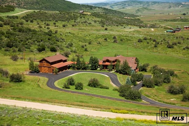 25430 Rainbow Ridge, Steamboat Springs, CO - USA (photo 1)