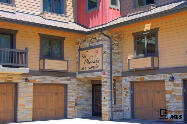 2335 Apres Ski Way Unit 119 119, Steamboat Springs, CO - USA (photo 1)