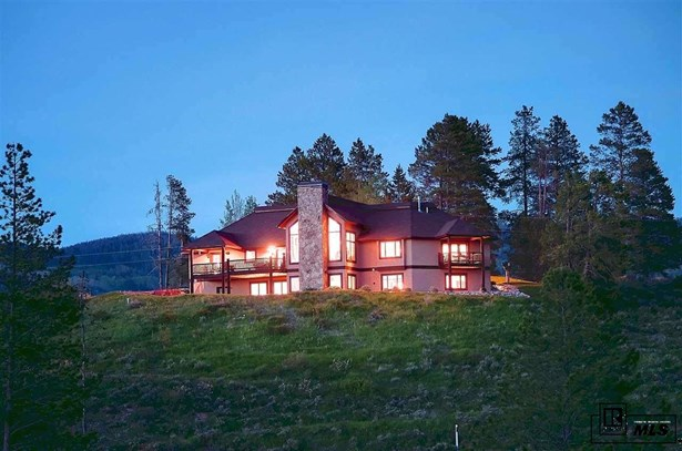 33017 Maricopa Trail, Oak Creek, CO - USA (photo 1)