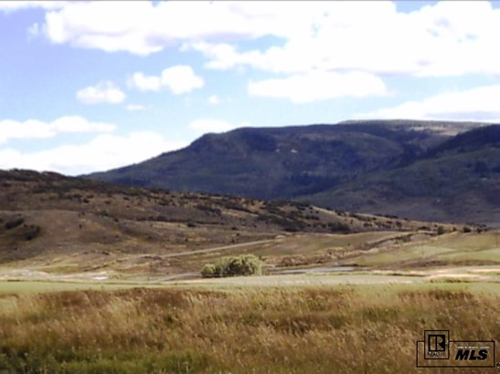 103 Oak Ridge Circle, Oak Creek, CO - USA (photo 1)