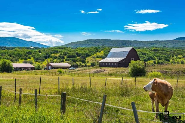 28925 County Road 14, Steamboat Springs, CO - USA (photo 1)
