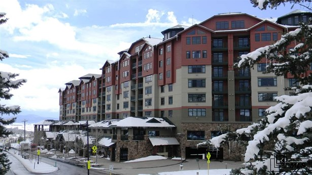 2300 Mount Werner Circle, Steamboat Springs, CO - USA (photo 1)