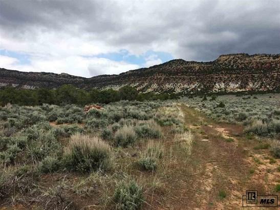 Tbd Skull Creek, Blue Mountain, CO - USA (photo 1)