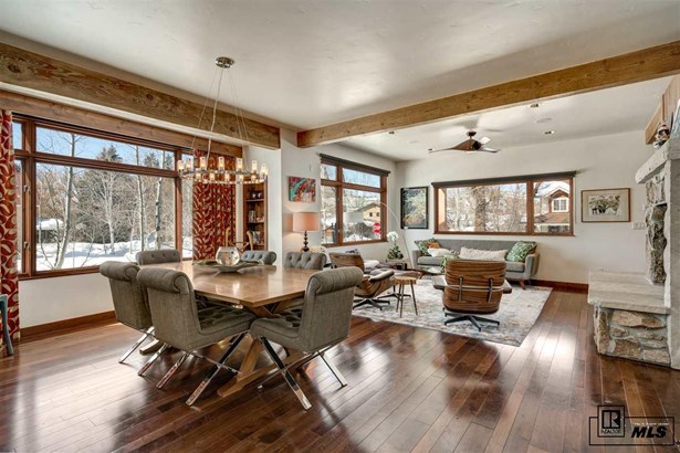 163 Logan Ave., Steamboat Springs, CO - USA (photo 2)