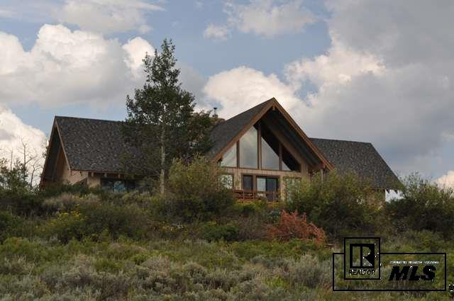 Lot 23 Rabbit Ears Village, Kremmling, CO - USA (photo 4)