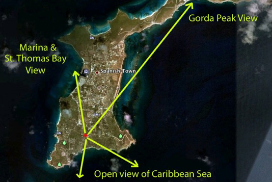 Crooks Bay - VGB (photo 2)