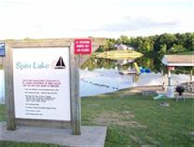 Spin Lake Lot 214, Danvers, IL - USA (photo 2)