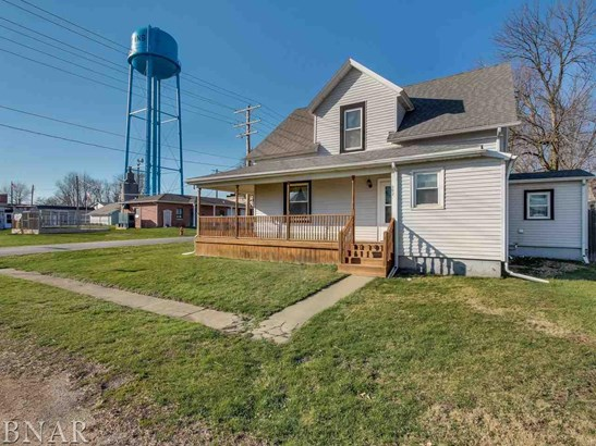 202 E Franklin, Downs, IL - USA (photo 2)