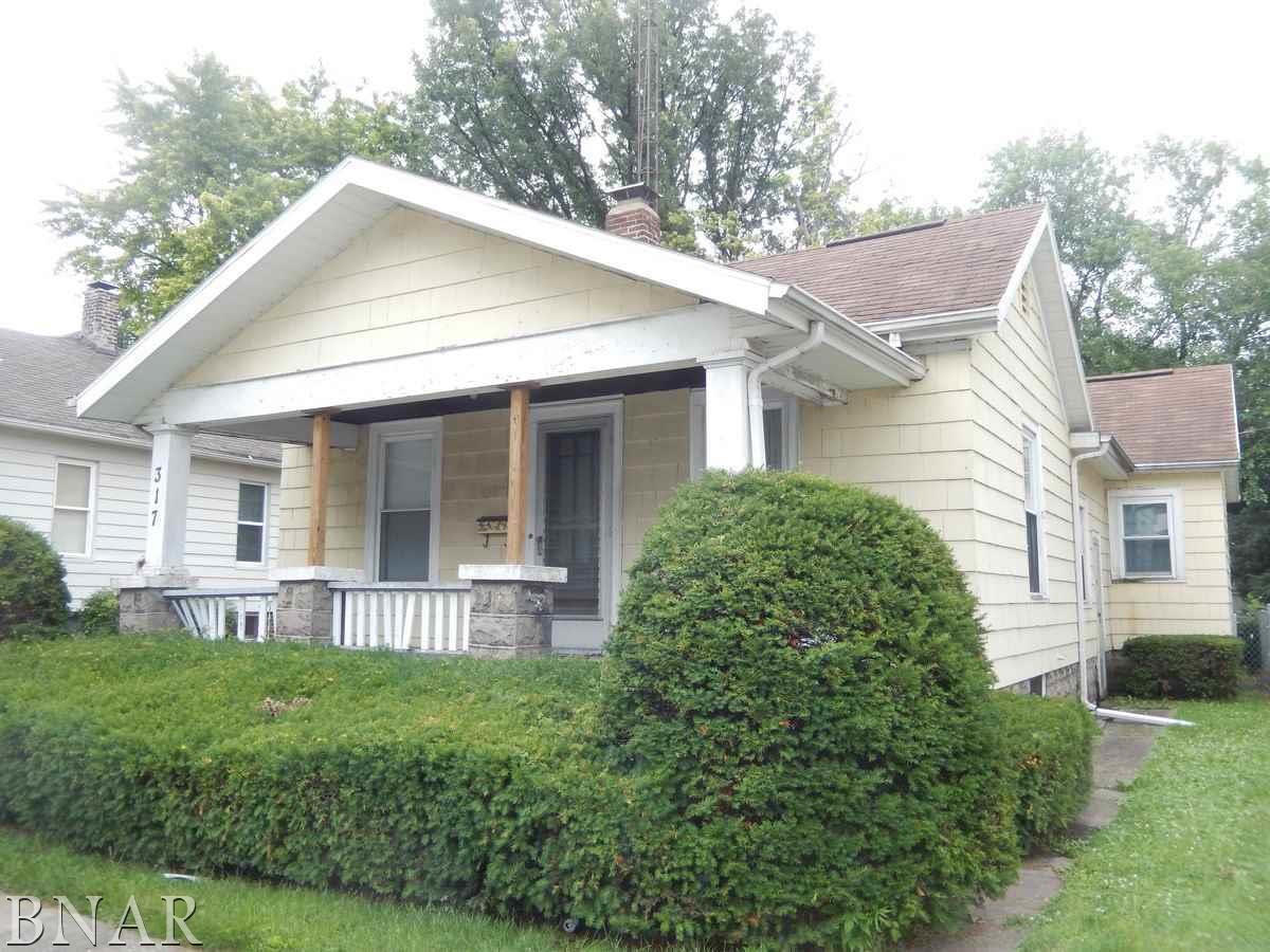 317 E Mulberry, Bloomington, IL - USA (photo 1)