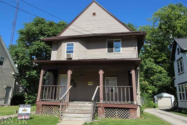 509 Oak Street, Bloomington, IL - USA (photo 1)