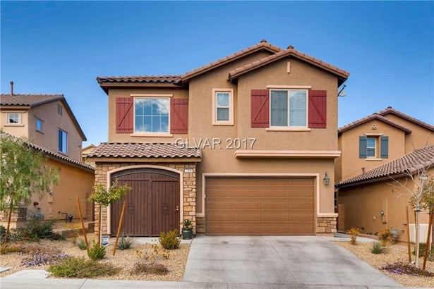 7300 Lavender Rose Avenue, Las Vegas, NV - USA (photo 4)