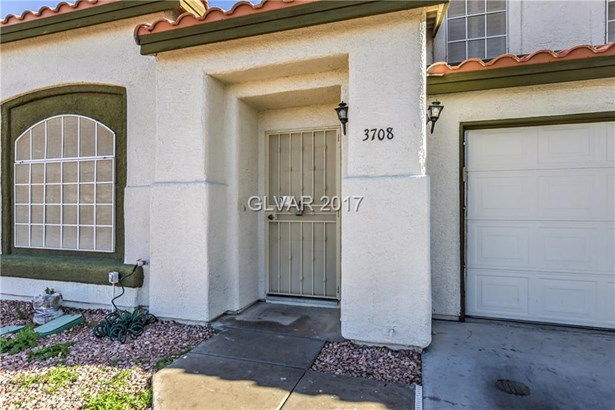 3708 Quail Creek Drive, North Las Vegas, NV - USA (photo 3)