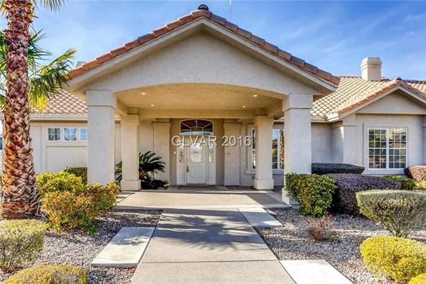 1321 Crystal Mountain Drive, Las Vegas, NV - USA (photo 2)