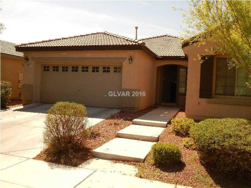 3833 Helens Pouroff Avenue, North Las Vegas, NV - USA (photo 1)