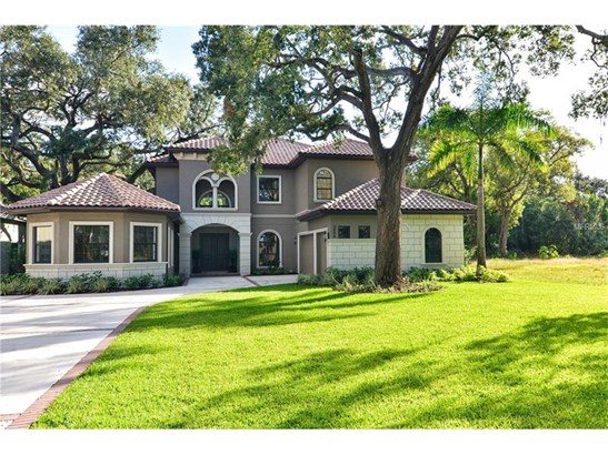 2906 West Hawthorne Road, Tampa, FL - USA (photo 2)