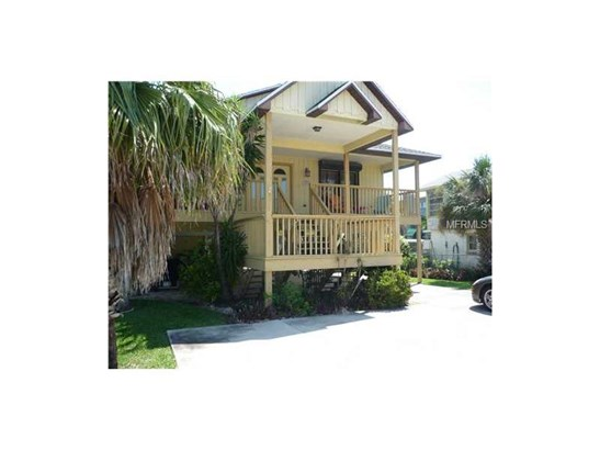 15643 Gulf Boulevard, Redington Beach, FL - USA (photo 1)