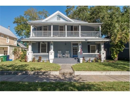 1711 West Jetton Avenue, Tampa, FL - USA (photo 1)