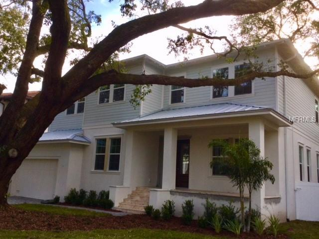 520 Severn Avenue, Tampa, FL - USA (photo 1)