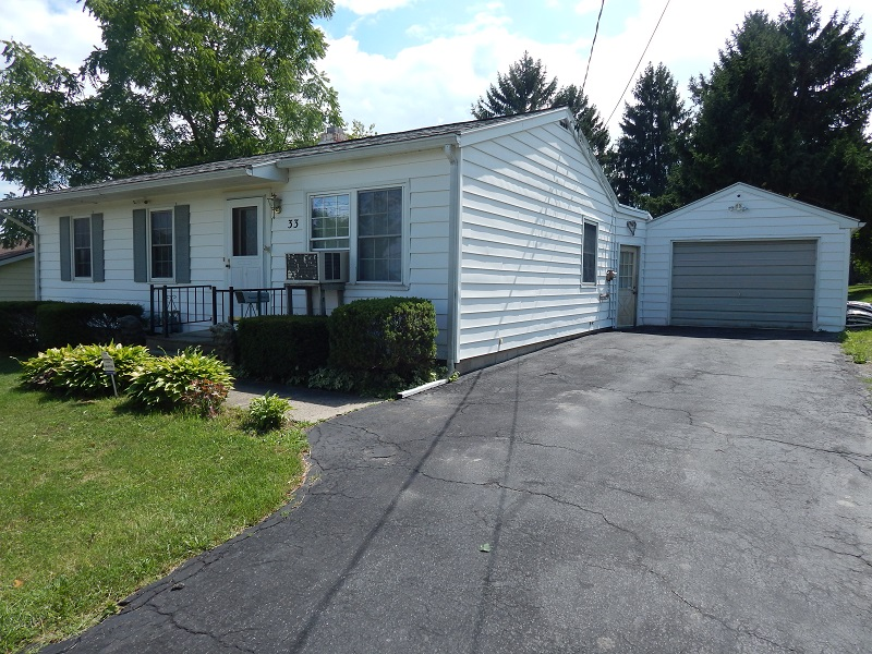 33 Barone Avenue, Mount Morris, NY - USA (photo 1)