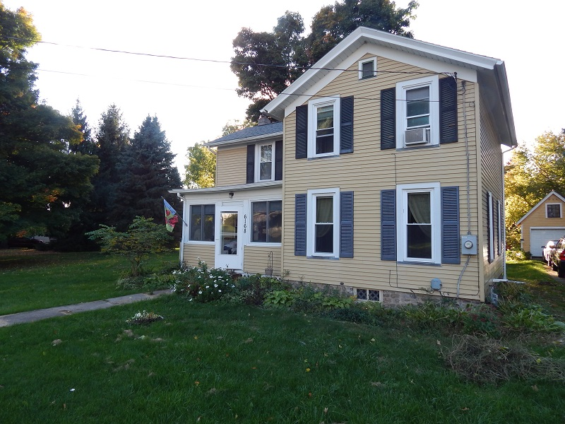 6168 Elm Street, Conesus, NY - USA (photo 1)