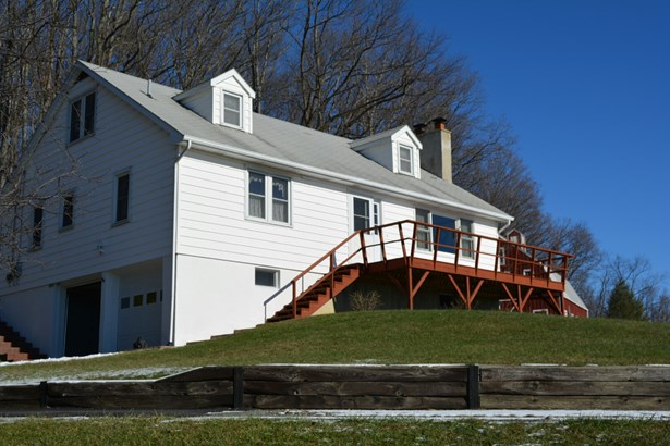 3990 Bailey Hill Road, Tyrone, NY - USA (photo 1)