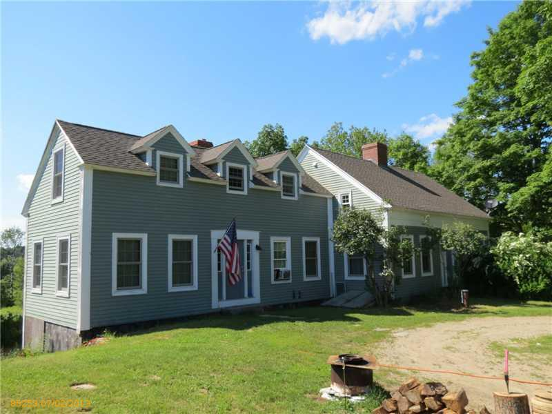 Single Family - Whitefield, ME (photo 2)