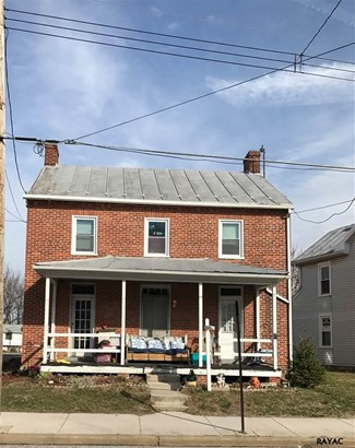 Multi-Family, Duplex - Littlestown, PA (photo 1)