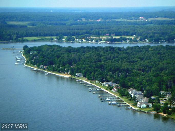 Lot-Land - SWAN POINT, MD (photo 3)