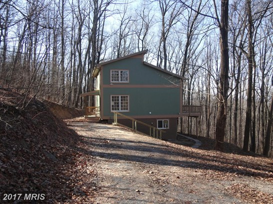 Contemporary, Detached - GERRARDSTOWN, WV (photo 1)