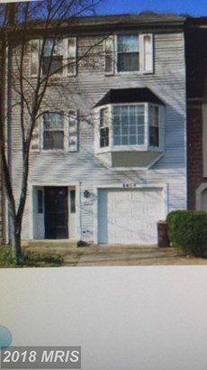 Townhouse, Colonial - LANHAM, MD (photo 1)