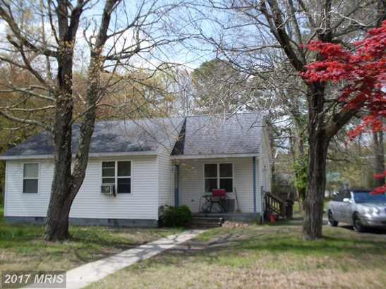 Rancher, Detached - FRUITLAND, MD (photo 1)