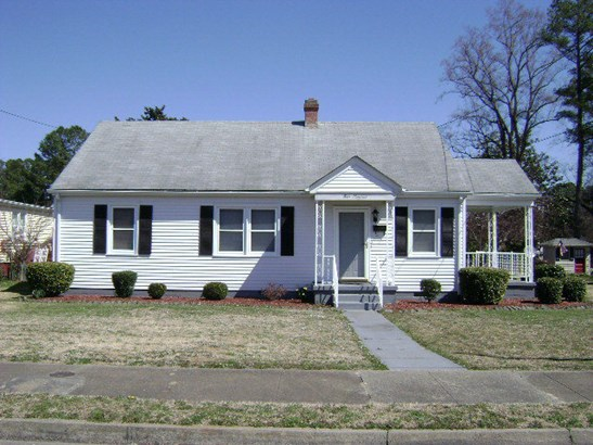 Residential/Vacation, 1 Story,Ranch - Emporia, VA (photo 1)