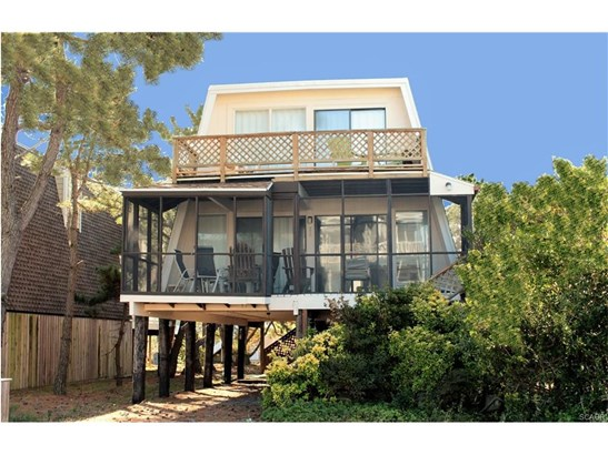 Cottage, Single Family - Bethany Beach, DE (photo 1)