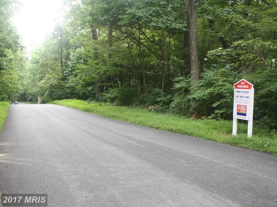 Lot-Land - THURMONT, MD (photo 1)