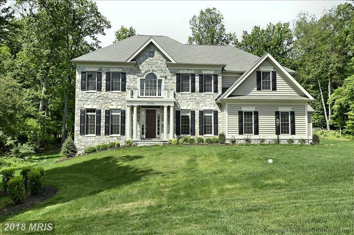 Colonial, Detached - CLARKSVILLE, MD (photo 1)