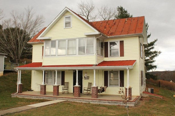 Residential, 2 Story - Hiwassee, VA (photo 2)