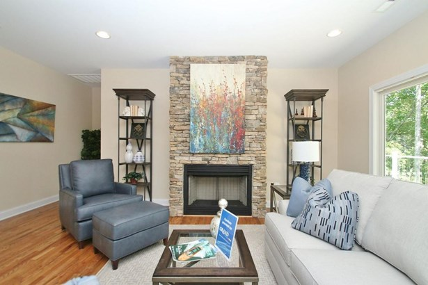 Residential, Contemporary - Moneta, VA (photo 1)