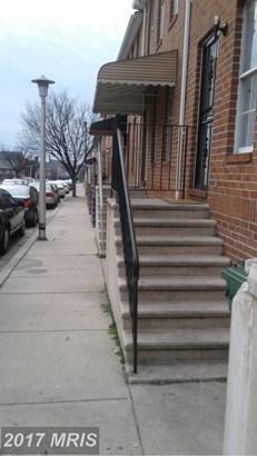 Contemporary, Attach/Row Hse - BALTIMORE, MD (photo 3)