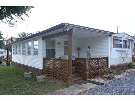 Mobile Home, Single Wide - Dagsboro, DE (photo 1)