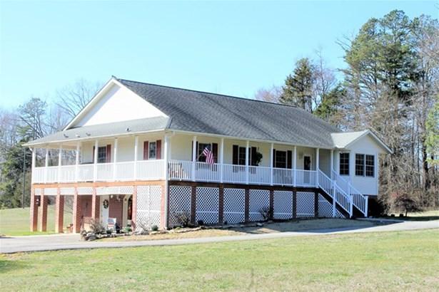 Residential, Ranch - Kenbridge, VA (photo 1)