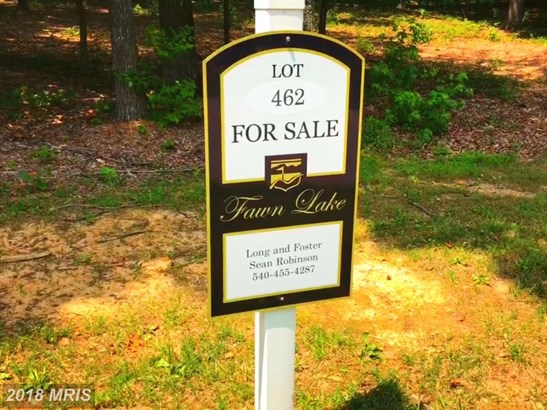 Lot-Land - SPOTSYLVANIA, VA (photo 1)