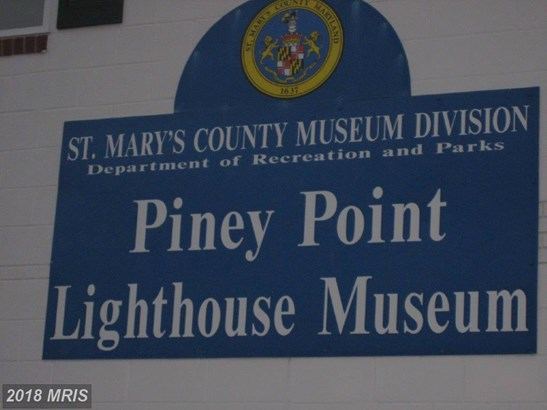 Lot-Land - PINEY POINT, MD (photo 5)
