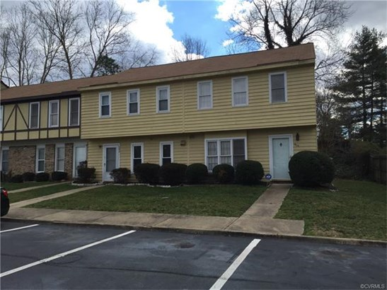 Condo/Townhouse, 2-Story - North Chesterfield, VA (photo 2)