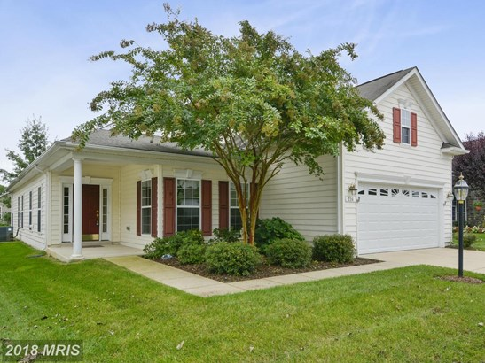 Rancher, Detached - CENTREVILLE, MD (photo 2)