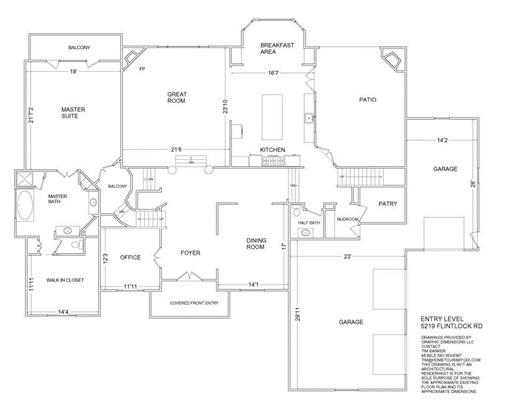 Residential, 2 Story - Roanoke, VA (photo 3)